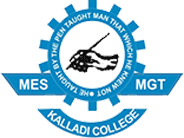 MES Kalladi College