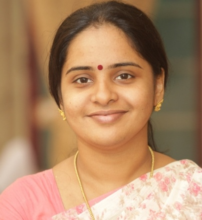 Reshmi Ravindran P