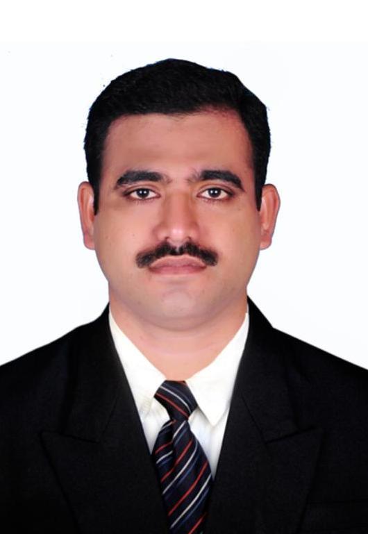 Dr. P Junais