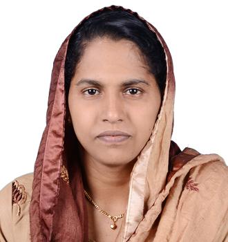 Dr. Sereena K