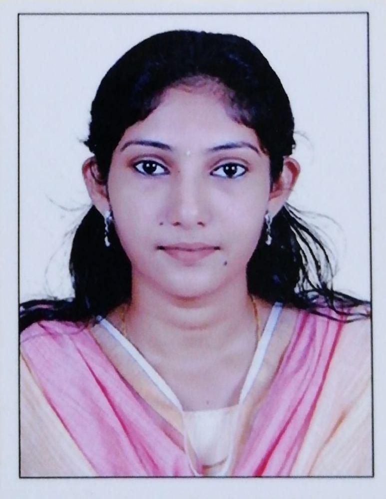 Reshma R