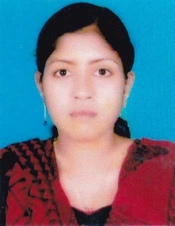 Sruthi P