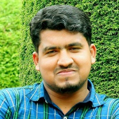Dr. Faisal Babu. M
