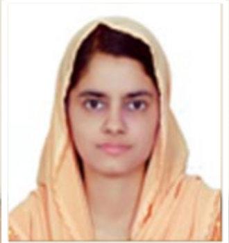 Mohsina K