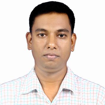 Dr. Sainul Abidin K