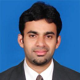 Dr. Mohammed Musthafa T N