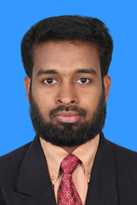 Dr. O.P. Salahudheen