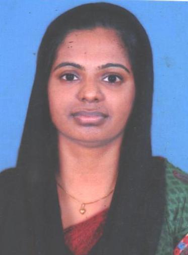 Fathimath Shabana P K