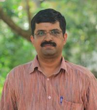 Dr Ranjjith M