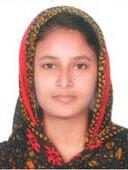 Shajitha A