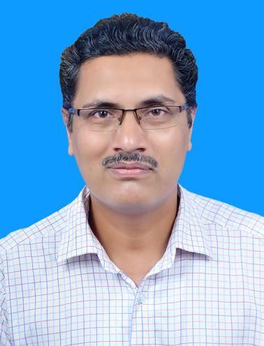 Shajid P P