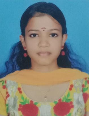Anjana Chandran