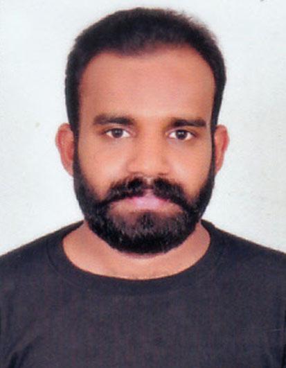 Abdul Haseeb T