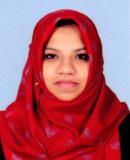 Muhsina A. A