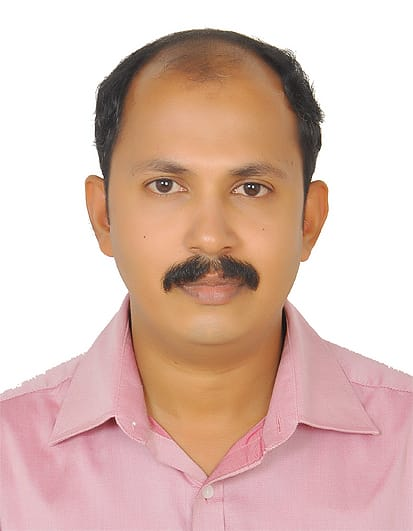 Dr. Neson Varghese