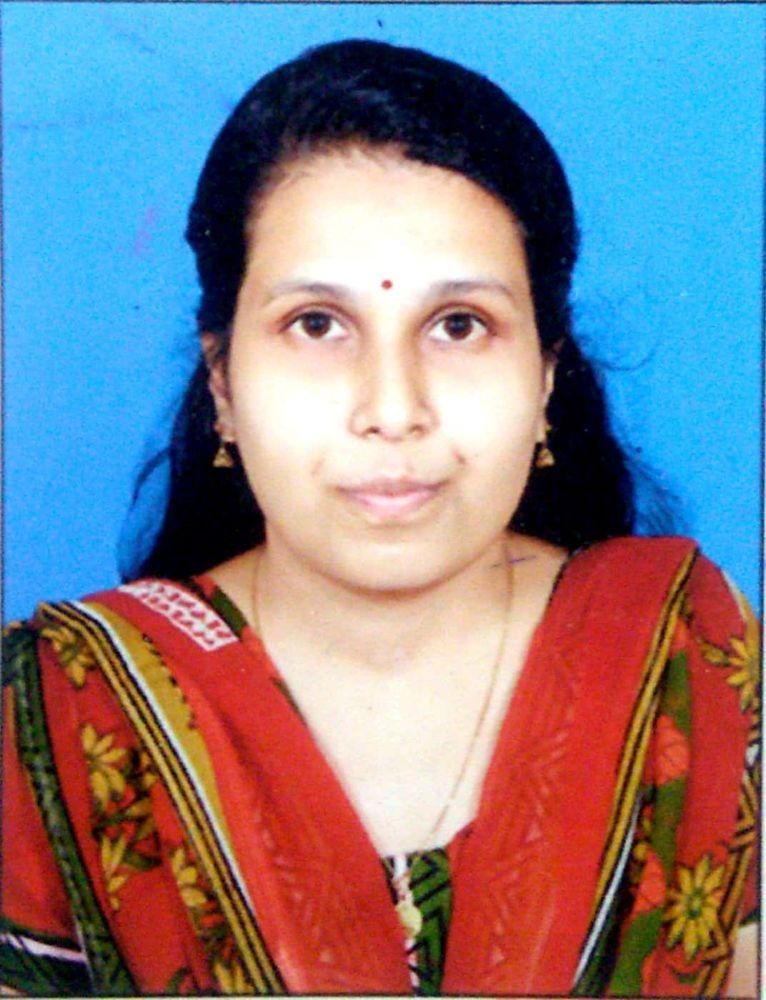 Sumalatha A K