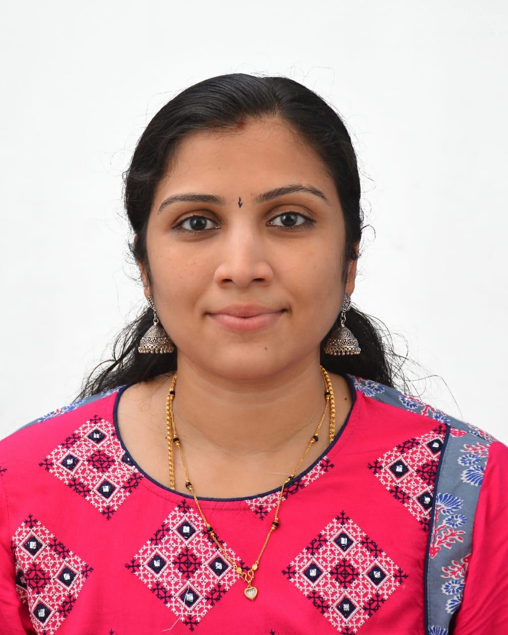 Dr. Smitha Naveen