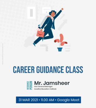 Career Guidance Class