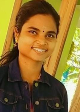Niveditha Ajayaghosh