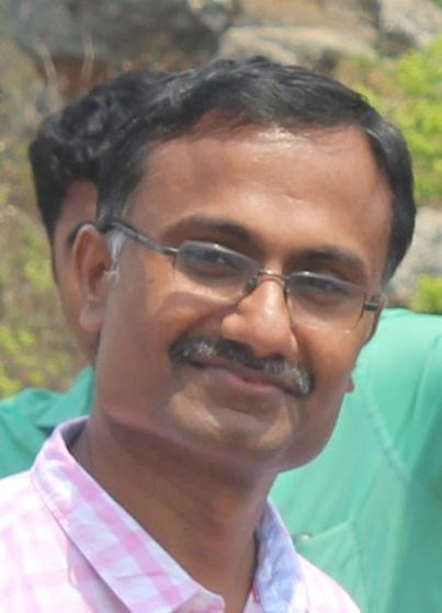 Dr. K P Girish