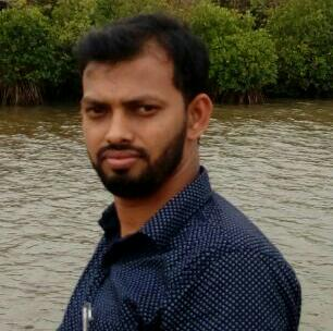 C P Sainudeen