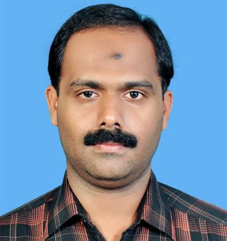 Mohammed Jaish N P