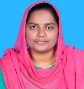 Fathimath Thasleena K