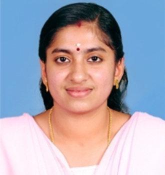 Saritha U K