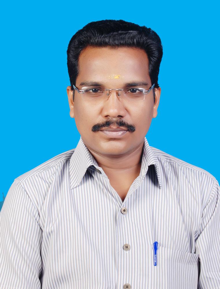 Dr. Sivadasan T P