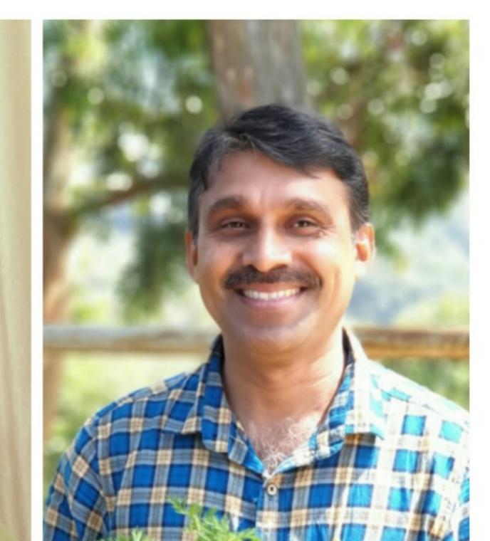 Mujeebu  Rahiman P
