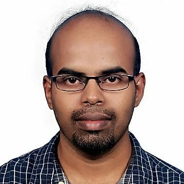 Dr Sajeev R