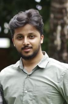 Mohammed Rashad P