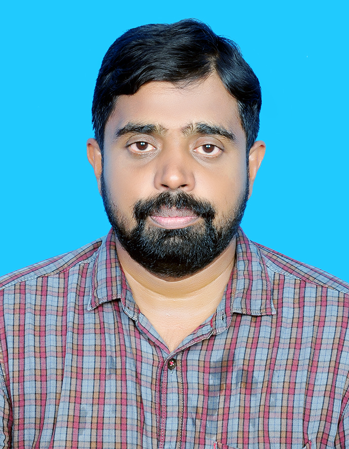 Dr. Saleej K T
