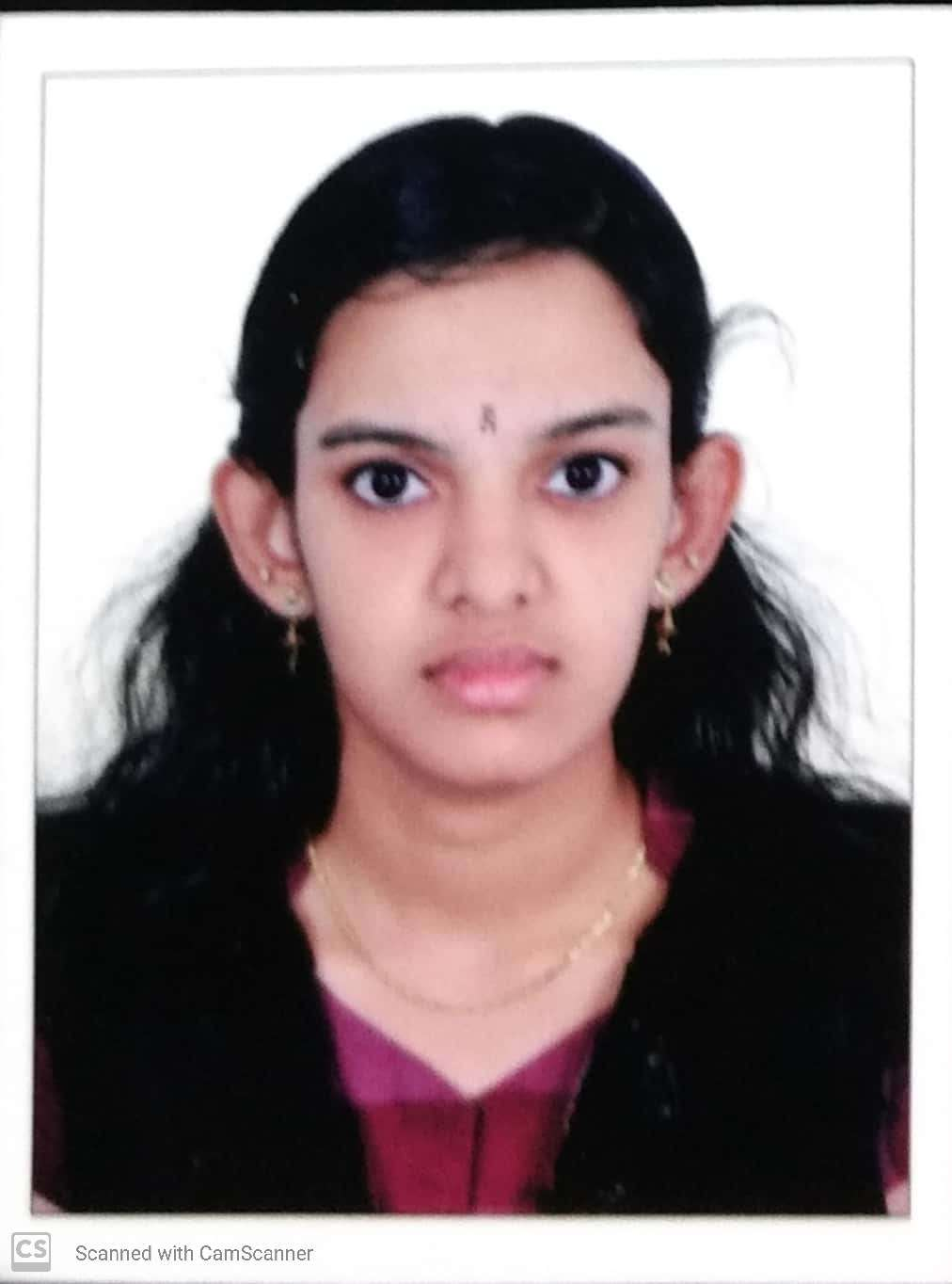 Sujithra P